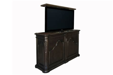 end of bed tv lift cabinets for flat screens stylish tv lift furniture tv lift cabinet