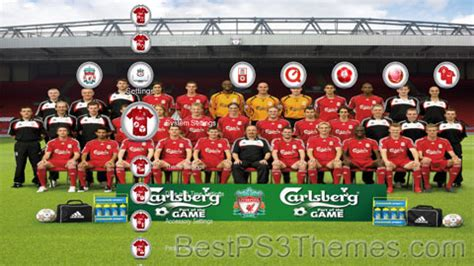 ps4 themes liverpool torres best ps3 themes