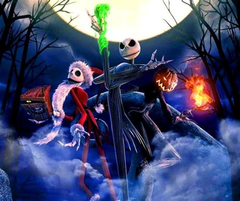 imagenes de jack navidad animeantof dvd el extra 241 o mundo de jack tim burton