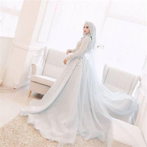 Baju Muslim Dila 1000 ideas about wedding dresses on