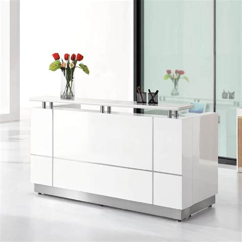 Counter Office Furniture Images About Desk Design On Modern Office Reception Desk