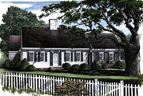 traditional cape cod house plans cape cod traditional house plan 86129