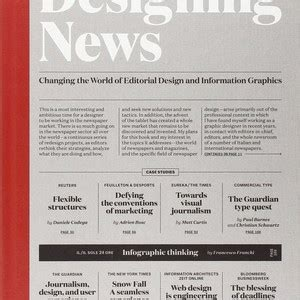 designing news changing the designing news changing the world of editorial design and information graphics francesco