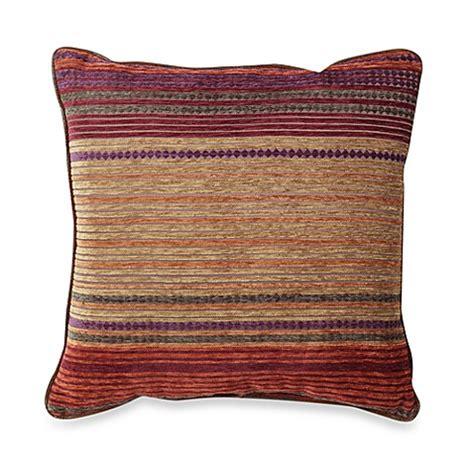 croscill plateau comforter set croscill 174 plateau 18 inch square throw pillow bed bath