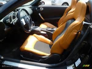 2004 Nissan 350z Interior 2004 Nissan 350z Touring Roadster Interior Photo 66457719