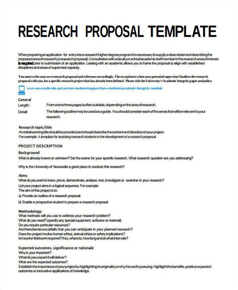 qi project template project templates 8 exles in word pdf