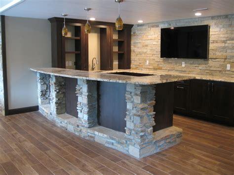 lower level bar contemporary living room other metro granger lower level bar