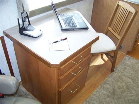 rv computer desk 1201 best images about an rv home mods on
