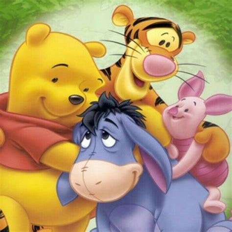 pooh and friends www pixshark images galleries with a bite