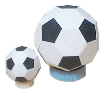 Origami Soccer - origami soccer do origami