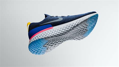 Nike News Mba Offer by Nike Epic React Flyknit Running Shoe Nike News