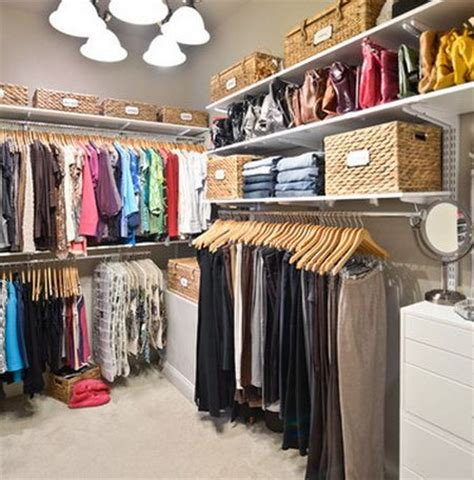 big closet ideas 43 highly organized closet ideas dream closets walk in