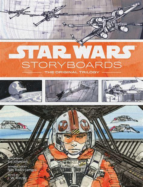 star wars storyboards original star wars storyboards reveal lost obi wan kenobi scene early leia look huffpost