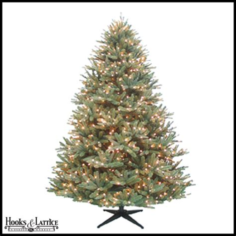 artificial pre lit trees artificial fir trees pre lit artificial fraser fir