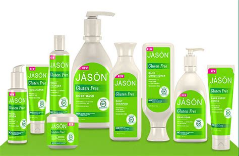 Free Daily Giveaways - thrifty momma ramblings free jason gluten free facial lotion at 12am est daily