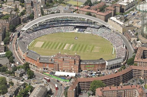 The Oval | pakistan s track record at the oval is morale boosting