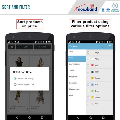 android app builder prestashop mobile app builder android app creator ios ecommerce knowband