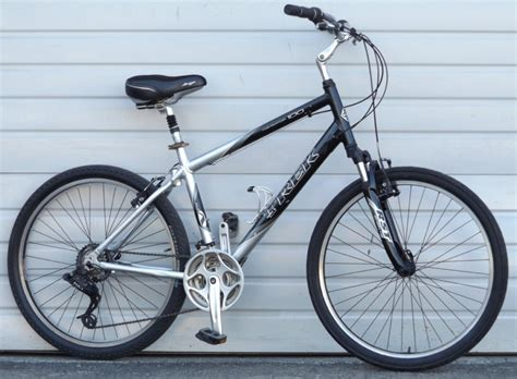 comfortable bike seat for trek 16 quot trek navigator 100 aluminum comfort utility bike 5 4 quot 5 7 quot