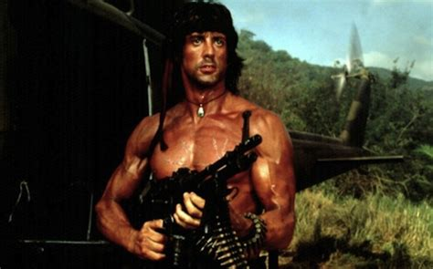 rambo the 16 things you might not about rambo mental floss