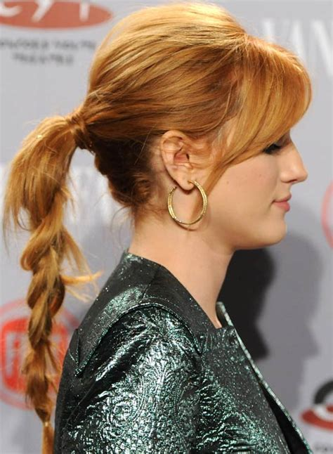hairstyles for round face ponytail ponytail hairstyle for round face hairstyles
