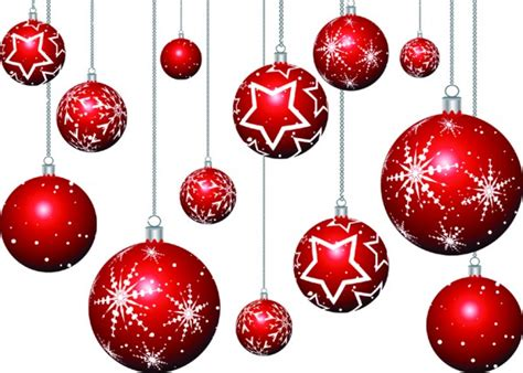 free christmas desktop wallpapers christmas hanging balls