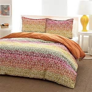 Stripe Bedding Sets City Stripe Duvet And Comforter Sets From Beddingstyle