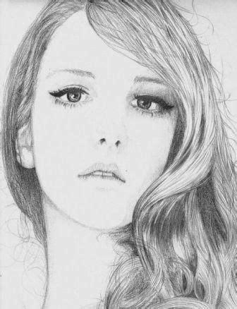dibujos realistas rostros galer 237 a de im 225 genes con 13 dibujos de rostros a l 225 piz