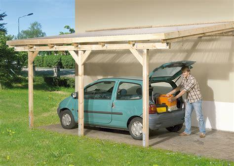 projekte carport selber bauen carport selber aufbauen