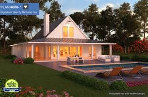 Big Porch House Plans Large Front Porch House Plans