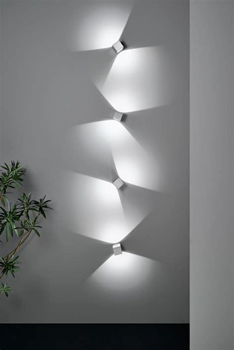 Led Wandleuchte Innen by Wandleuchten Innen Led Ziemlich Led 3w Modern Design