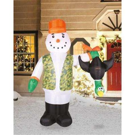 outdoor christmas decorations home depot christmas inflatables outdoor christmas decorations