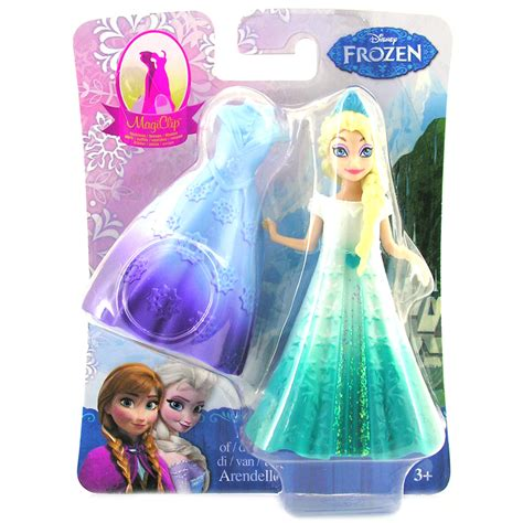 frozen dolls ebay disney frozen magic clip dolls choice of characters one