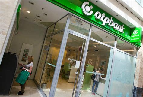 bank doar otp bank rom 226 nia oferă credite ipotecare cu un avans minim