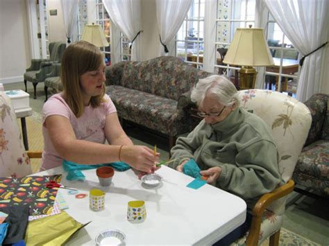 what living as a resident can teach term care staff the power of empathy to transform care books vcu news