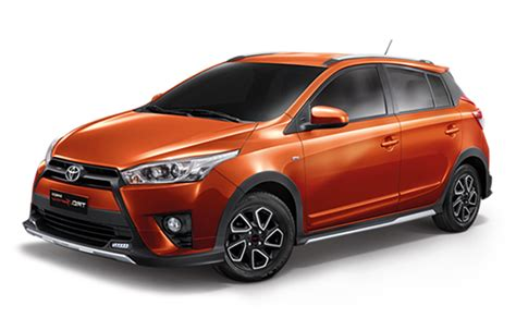 Toyota Yaris S Trd 2016 2016 toyota yaris trd sportivo revealed for thailand image