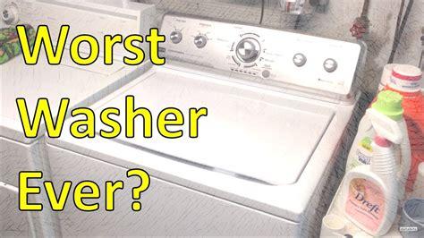 review   maytag centennial washing machine washer
