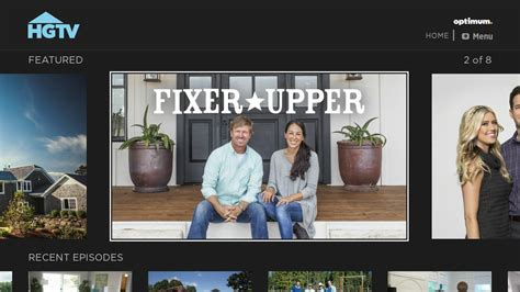 fixer upper streaming hgtv live stream usa