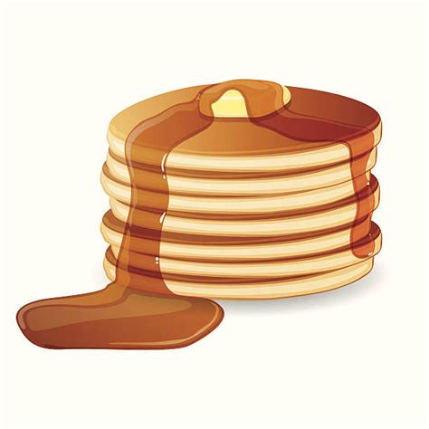 pancake clipart pancake clip vector images illustrations istock