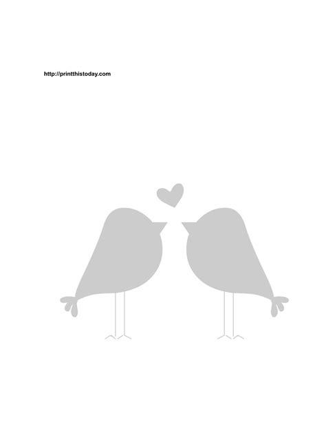 Birds Wedding Clipart by Wedding Clipart Bird Pencil And In Color Wedding