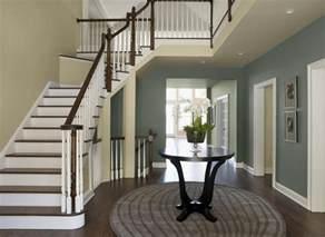 treppen farben 62 ideen f 252 r farbgestaltung im flur und eingangsbereich