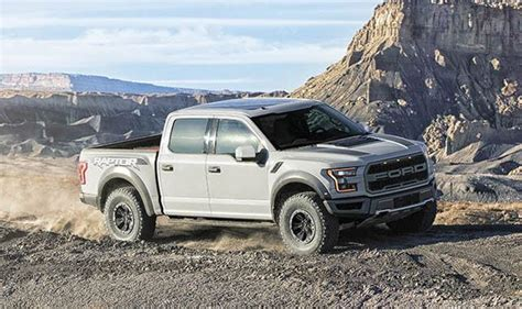 2018 ford raptor changes 2018 ford raptor v8 price release date news review
