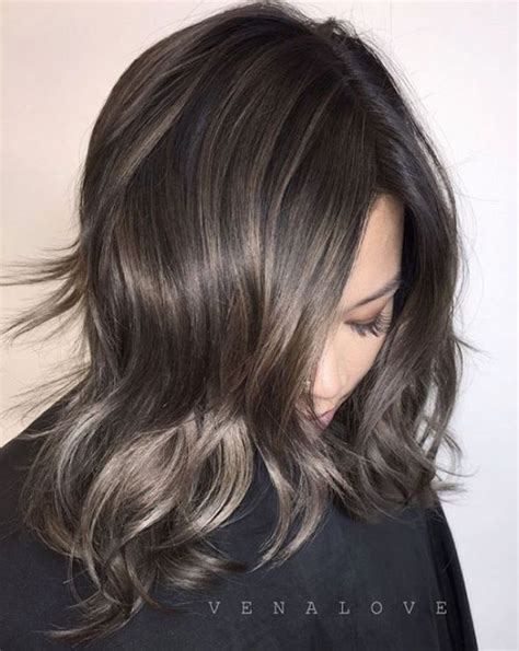 brunette shag hairstyle 1000 ideas about thick medium hair on pinterest step by