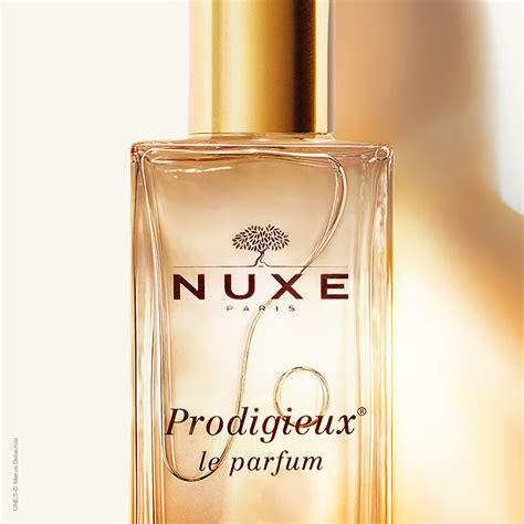 parfum femme eau de parfum femme prodigieux 174 le parfum 50ml nuxe