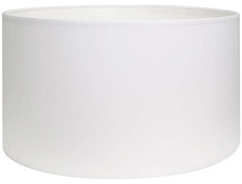 abat jour cylindrique blanc metropolight vente en ligne abat jour cylindre blanc