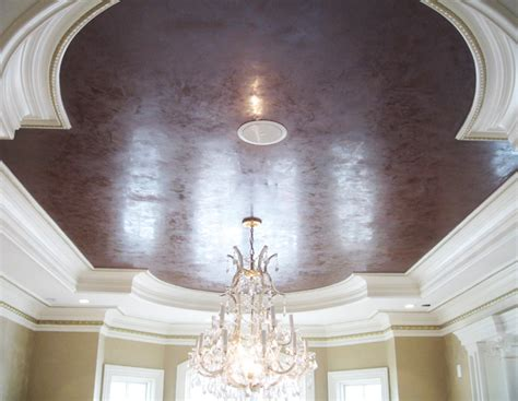 faux painted ceilings decorative faux painted ceilings trends in in new jersey