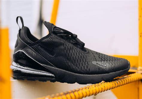 Joran Rock 270 nike air max 270 black ah8050 005 sneakerfiles