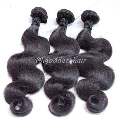 wave pattern definition hair brazilian virgin hair body wave pattern igoddess hair