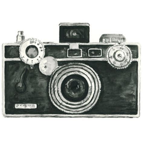 camera sketch wallpaper camera clipart clear background pencil and in color