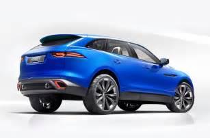 Future Jaguar Jaguar S Concept Car Jaguar Imagining The Future Of Jaguar