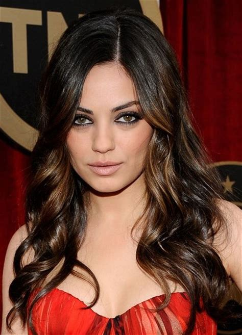mila kunis hair color laguna niguel hair salon stylist andrea hair color